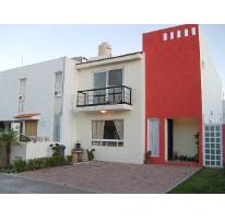 Foto de casa en venta en  , residencial el refugio, querétaro, querétaro, 1490857 No. 01