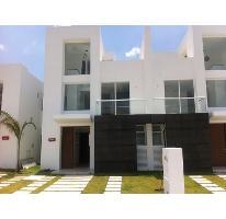 Foto de casa en venta en, residencial el refugio, querétaro, querétaro, 1543058 no 01