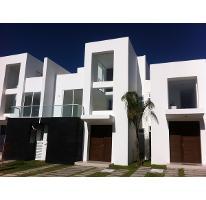 Foto de casa en venta en, residencial el refugio, querétaro, querétaro, 1543088 no 01
