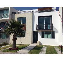 Foto de casa en venta en, residencial el refugio, querétaro, querétaro, 1624273 no 01