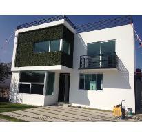 Foto de casa en venta en  , residencial el refugio, querétaro, querétaro, 1626209 No. 01