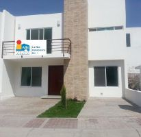 Foto de casa en condominio en venta en, residencial el refugio, querétaro, querétaro, 2096747 no 01