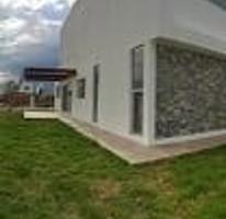 Foto de casa en venta en  , residencial el refugio, querétaro, querétaro, 2163104 No. 01