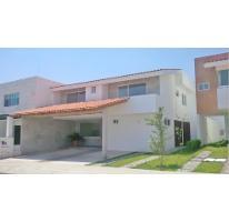 Foto de casa en venta en  , residencial el refugio, querétaro, querétaro, 2169671 No. 01