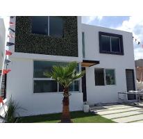 Foto de casa en venta en  , residencial el refugio, querétaro, querétaro, 2348676 No. 01