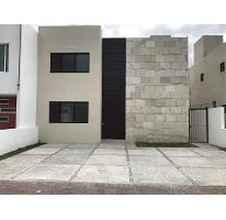 Foto de casa en renta en, residencial el refugio, querétaro, querétaro, 2431553 no 01