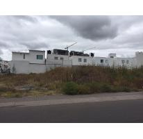 Foto de terreno habitacional en venta en  , residencial el refugio, querétaro, querétaro, 2473801 No. 01