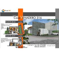 Foto de casa en venta en  , residencial el refugio, querétaro, querétaro, 2523423 No. 01