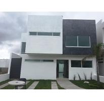 Foto de casa en venta en  , residencial el refugio, querétaro, querétaro, 2597719 No. 01