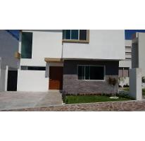 Foto de casa en venta en  , residencial el refugio, querétaro, querétaro, 2610627 No. 01