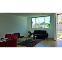 Foto de casa en venta en  , residencial el refugio, querétaro, querétaro, 2616528 No. 01