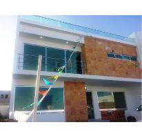 Foto de casa en venta en  -, residencial el refugio, querétaro, querétaro, 2672421 No. 01
