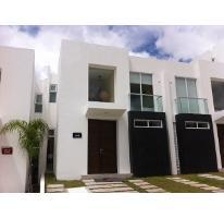 Foto de casa en venta en  , residencial el refugio, querétaro, querétaro, 2715984 No. 01