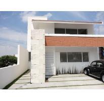 Foto de casa en venta en  , residencial el refugio, querétaro, querétaro, 2721706 No. 01