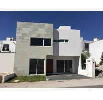 Foto de casa en venta en  , residencial el refugio, querétaro, querétaro, 2737913 No. 01