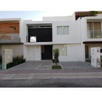 Foto de casa en renta en  , residencial el refugio, querétaro, querétaro, 2766664 No. 01