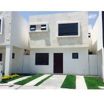 Foto de casa en renta en  , residencial el refugio, querétaro, querétaro, 2769309 No. 01