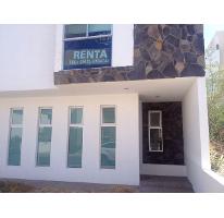 Foto de casa en renta en  , residencial el refugio, querétaro, querétaro, 2791115 No. 01