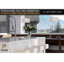 Foto de casa en venta en  , residencial el refugio, querétaro, querétaro, 2826978 No. 01
