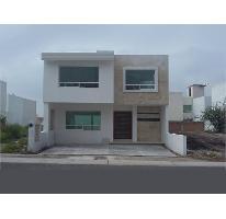 Foto de casa en venta en  , residencial el refugio, querétaro, querétaro, 2827267 No. 01