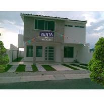 Foto de casa en venta en  , residencial el refugio, querétaro, querétaro, 2832003 No. 01