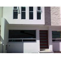 Foto de casa en venta en  , residencial el refugio, querétaro, querétaro, 2881583 No. 01