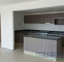 Foto de departamento en renta en  , residencial el refugio, querétaro, querétaro, 2903880 No. 01