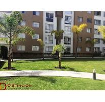 Foto de departamento en venta en  , residencial el refugio, querétaro, querétaro, 2960333 No. 01