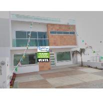 Foto de casa en venta en  , residencial el refugio, querétaro, querétaro, 2973562 No. 01