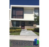 Foto de casa en renta en  , residencial el refugio, querétaro, querétaro, 2977696 No. 01