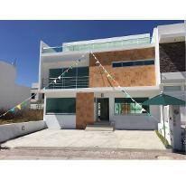 Foto de casa en venta en, residencial el refugio, querétaro, querétaro, 506461 no 01