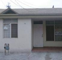 Foto de casa en venta en, residencial el roble, san nicolás de los garza, nuevo león, 1822436 no 01