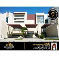 Foto de casa en venta en  , residencial esmeralda norte, colima, colima, 2767831 No. 01