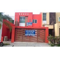 Foto de casa en venta en  , residencial esmeralda norte, colima, colima, 2936339 No. 01