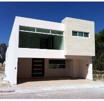 Foto de casa en venta en  , residencial ex-hacienda la carcaña, san pedro cholula, puebla, 1738976 No. 01