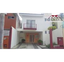 Foto de casa en venta en  , residencial fluvial vallarta, puerto vallarta, jalisco, 2532309 No. 01