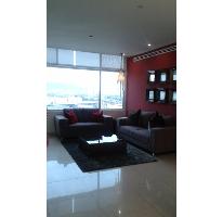 Foto de departamento en renta en  , residencial galerías, monterrey, nuevo león, 2259051 No. 01