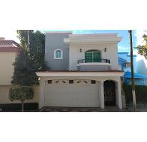 Foto de casa en venta en  , residencial hacienda, culiacán, sinaloa, 1282895 No. 01