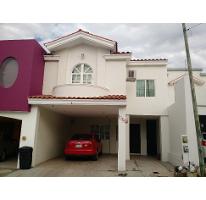 Foto de casa en venta en, residencial hacienda, culiacán, sinaloa, 1896174 no 01