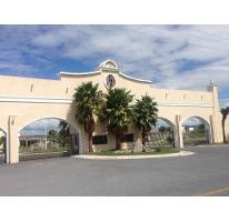 Foto de terreno habitacional en venta en  , residencial hacienda san pedro, general zuazua, nuevo león, 2084358 No. 01