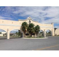 Foto de terreno habitacional en venta en  , residencial hacienda san pedro, general zuazua, nuevo león, 2627039 No. 01