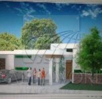 Foto de casa en venta en  , residencial hacienda san pedro, general zuazua, nuevo león, 3135600 No. 01