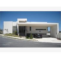 Foto de casa en venta en  , residencial hacienda san pedro, general zuazua, nuevo león, 518011 No. 01