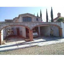 Foto de casa en venta en  , residencial haciendas de tequisquiapan, tequisquiapan, querétaro, 1682274 No. 01