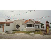 Foto de casa en venta en  , residencial haciendas de tequisquiapan, tequisquiapan, querétaro, 2170833 No. 01