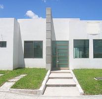 Foto de casa en venta en  , residencial haciendas de tequisquiapan, tequisquiapan, querétaro, 2330007 No. 01