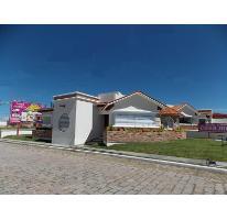 Foto de casa en venta en  , residencial haciendas de tequisquiapan, tequisquiapan, querétaro, 2468220 No. 01