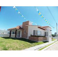 Foto de casa en venta en  , residencial haciendas de tequisquiapan, tequisquiapan, querétaro, 2523148 No. 01