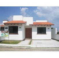 Foto de casa en venta en  , residencial haciendas de tequisquiapan, tequisquiapan, querétaro, 2529076 No. 01