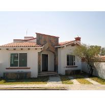 Foto de casa en venta en  , residencial haciendas de tequisquiapan, tequisquiapan, querétaro, 2603689 No. 01